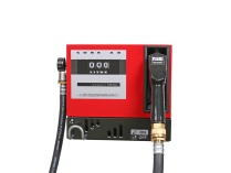 Мини АЗС для перекачки ДТ PIUSI CUBE 56 DC 12V арт. F0057600C