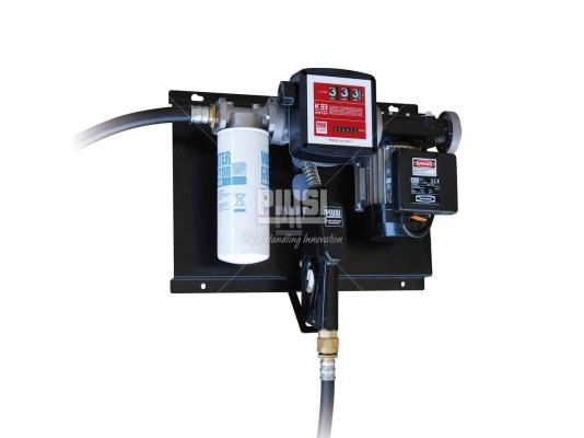 Минизаправка PIUSI ST E 120 Filter F00395F0A