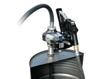 Мобильная АЗС для дизельного топлива PIUSI DRUM Panther 56 A60 арт. 000273P00