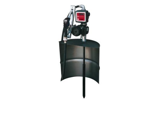 PIUSI DRUM Bi-Pump 12V K33 A120, арт. F0022207A