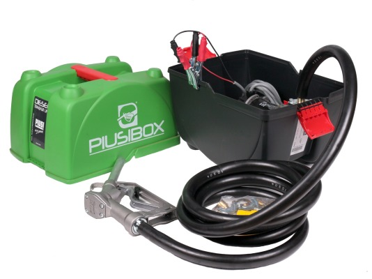 PIUSIBOX 24 V Basic, арт. F0023200A