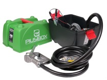 PIUSIBOX 24 V Basic