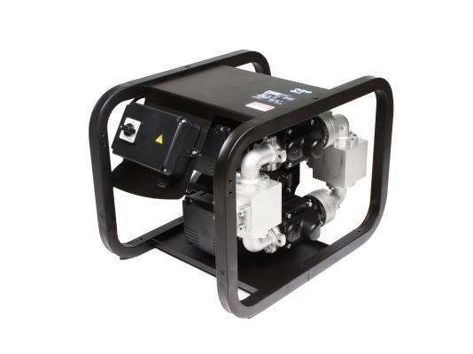 Заправочный комплекс для дизельного топлива PIUSI ST 200 Basic, арт F00315000