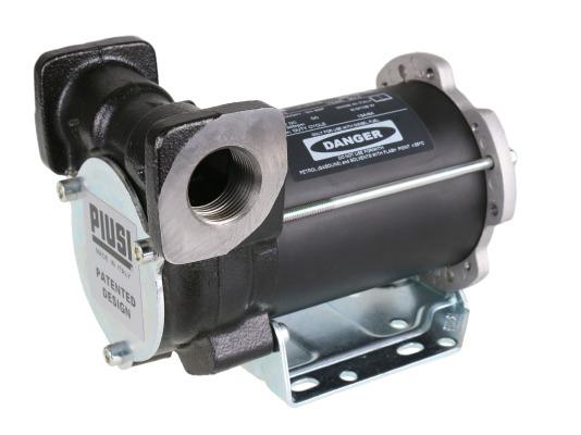 Насос для дизтоплива 12в PIUSI BP 3000 inline 12V, арт. F00357500