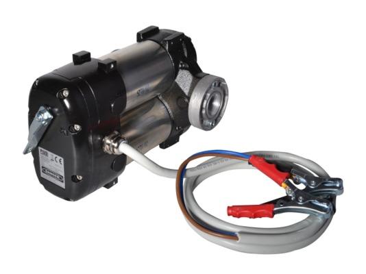 Насос для перекачки топлива PIUSI Bipump 12V с кабелем 4 метра, арт. F0036302A