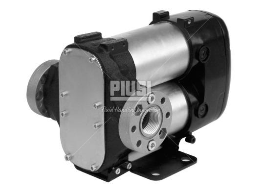 Насос для перекачки топлива PIUSI Bipump 12/24V без выключателя, арт. F0036321A