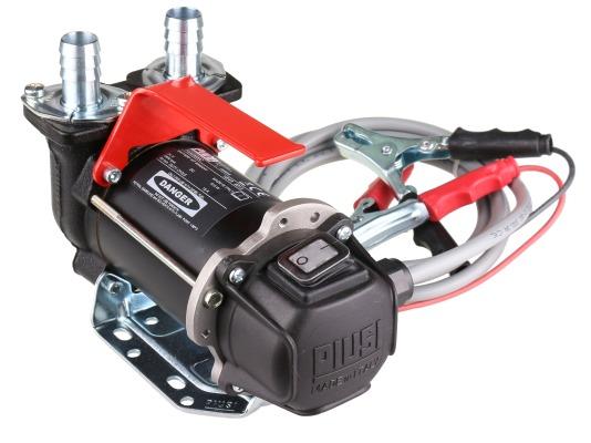 Насос для дизельного топлива PIUSI Carry 3000 12V, арт. F0022300C