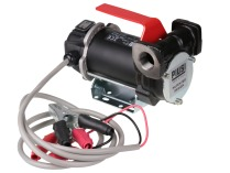 Piusi Carry 3000 inline 24V /12 V