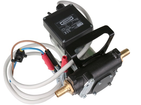 Насос для дизельного топлива PIUSI Carry Panther 12/24V, арт. F0034104С