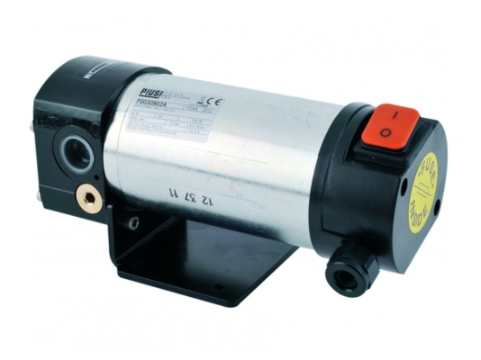 Piusi Viscomat DC 120/1 24 V PST насос для перекачки масла