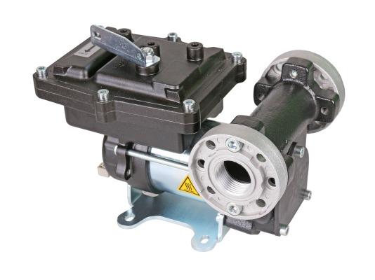 Насос для перекачки бензина PIUSI EX50 12V DC ATEX, арт. F00371000. 12 Вольт.