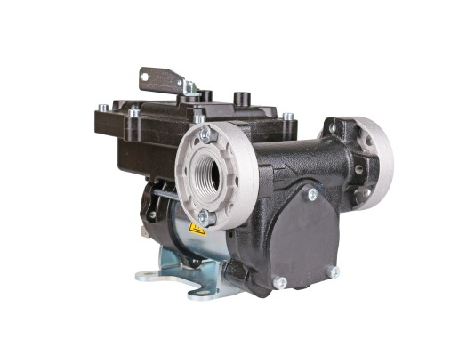 Насос для перекачки бензина PIUSI EX50 230V AC ATEX, арт. F00373000. 220 Вольт.