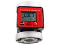Электронный счетчик масла PIUSI K600/3 oil арт. F00496A20