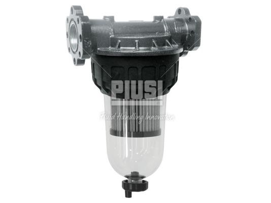 Фильтр для дизельного топлива и бензина PIUSI Clear captor strainer арт. F00611B60