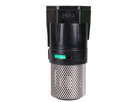 Донный фильтр очистки дизельного топлива PIUSI Foot valve vantage Ø 20 mm арт. F1239905A