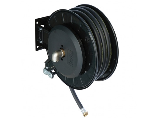 Катушка для топливного шланга PIUSI Hosereel with hose 10 x 3/4 дюйма BIG арт. F00750040 со шлангом в комплекте