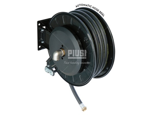 Катушка для топливного шланга PIUSI Hosereel with hose 14 x 3/4 дюйма BIG арт. F0075010A со шлангом