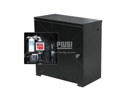 Мини ТРК PIUSI ST BOX Panther 56 Basic арт. F00365020