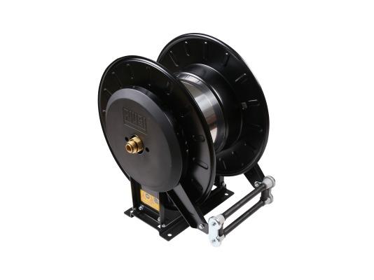 """Катушка для топливного шланга PIUSI Hosereel 15 x 1"""" XL арт. F0075018B"""