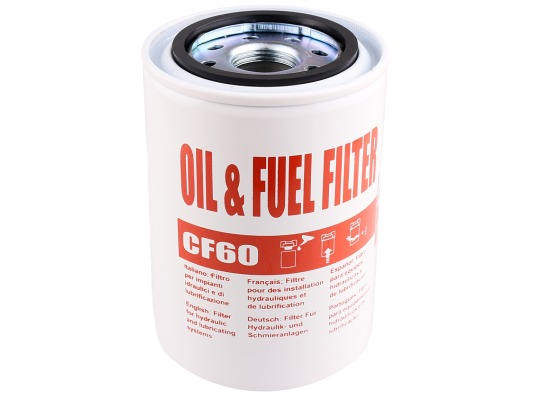 Картридж PIUSI 60 l/min (для топлива и масла) арт. F00611000