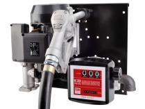 Мини АЗС PIUSI ST Bi-pump 12V K33 A120 F0039900A, на 12 Вольт с автоматическим пистолетом