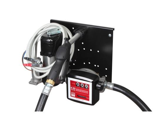 Мобильная АЗС PIUSI ST Bi-pump 24V K33 на 24 Вольт
