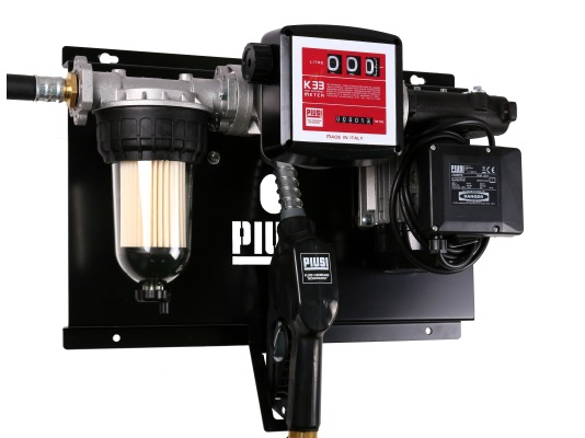 PIUSI ST Panther 56+Clear Captor+A60 F00386R70
