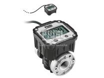Электронный счетчик ДТ PIUSI K600 B/3 diesel with pulse-out с импульсным выходом F00492000