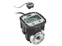 Электронный счетчик масла PIUSI K600 B/3 oil with pulse-out (с импульсным выходом) F00492010