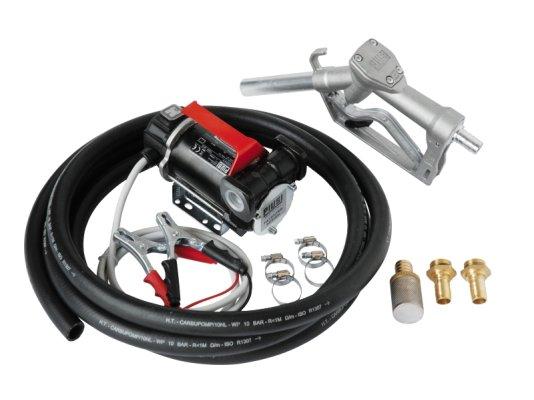 PIUSI Battery Kit 3000/24 V арт. F00226380