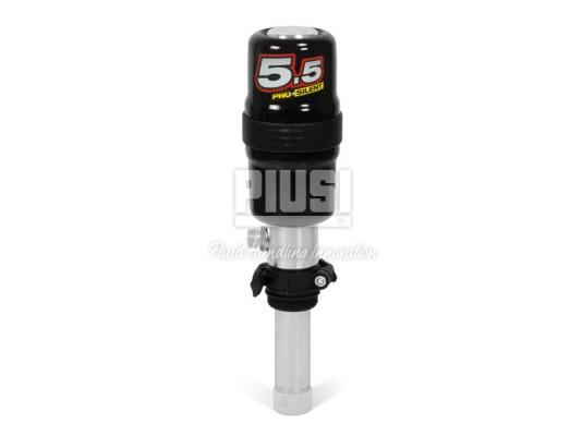 Пневматический насос для масла Piusi 5.5 длина трубки 940 мм арт. F0021403A