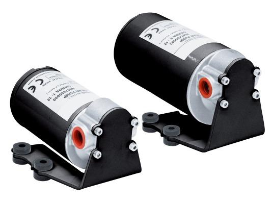 Насос для дизельного топлива, масла PIUSI GARDA 1 12V NMT450000A