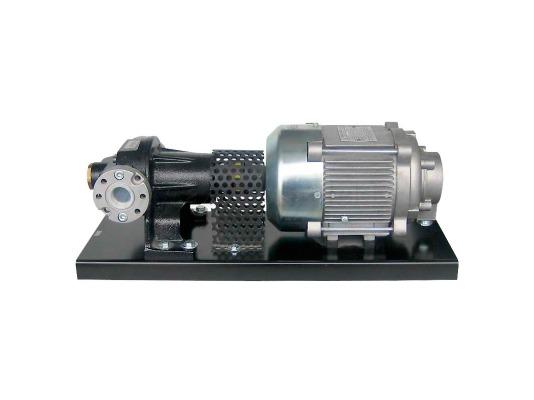 Насос для перекачки дизельного топлива PIUSI P80EXX T 380V F0031700A