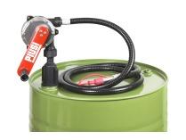 "Ручной насос PIUSI Kit hand pump 2"" BSP with hose F00332520"