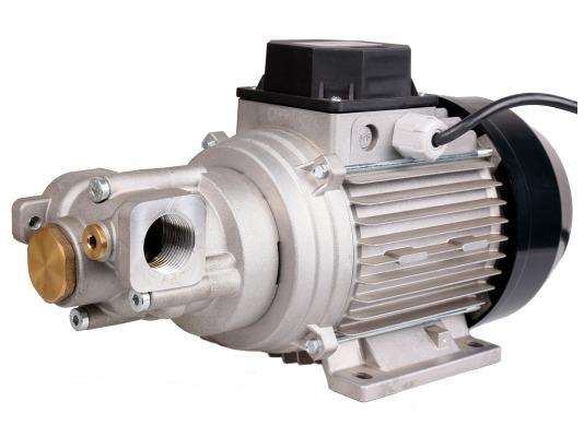 Piusi Viscomat 200/2 T на 380 В арт. F0030405D насос для масла электрический