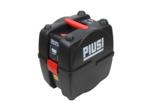 PIUSIBOX 12 V Basic black