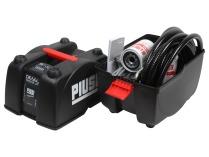 PIUSIBOX 12 V Pro black