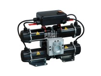 Заправочный комплекс для дизельного топлива PIUSI ST 200 DC K700 со счетчиком