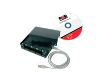 Piusi OCIO DESK F00755S0C - программное обеспечение для управления системой OCIO на 4 резервуара