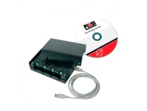 Piusi OCIO DESK F00755S2A - программное обеспечение для управления системой OCIO на 12 резервуаров
