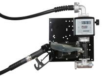 Piusi ST EX50 12V + K33 ATEX + автоматический пистолет