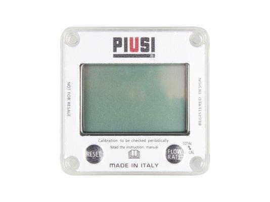 Дисплей+крышка+наклейка для счетчика PIUSI К24 A арт. R17964000