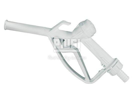 Пластиковый пистолет (белый) Piusi арт. F0063001A