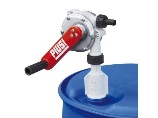"Piusi hand pump 2"" BSP F00332A40 бочковой насос для мочевины"