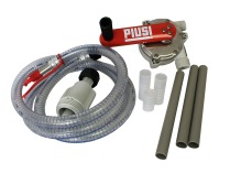 Piusi Kit hand pump 2