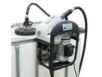 Piusi Three25 + K24 + SB325 + SEC F00101000 заправочный модуль для AdBlue
