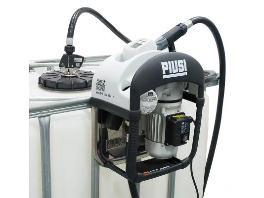 Piusi Three25 + SB325 Meter + Ext. Suct. F00101030 перекачивающий блок для AdBlue