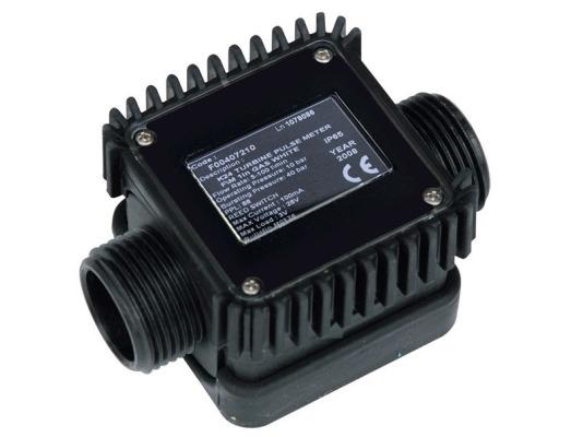 Piusi K24 F00408200 расходомер с импульсным выходом