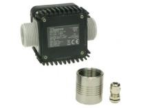 Piusi K24 F0040721B для ADBlue (мочевины) счетчик расходомер цена