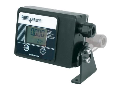 Универсальный выносной дисплей Piusi для K600 for diesel арт. F1175200B